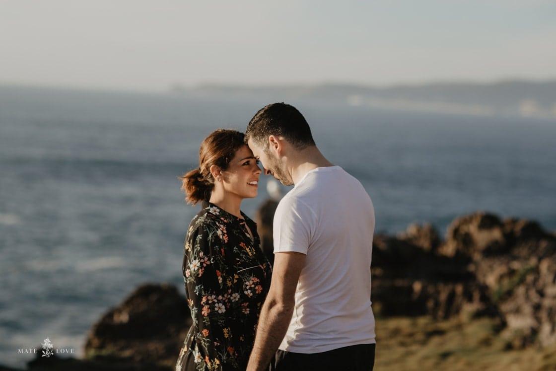 Preboda En Coruña Mate Love